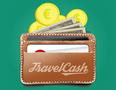 TravelCash - iOS App