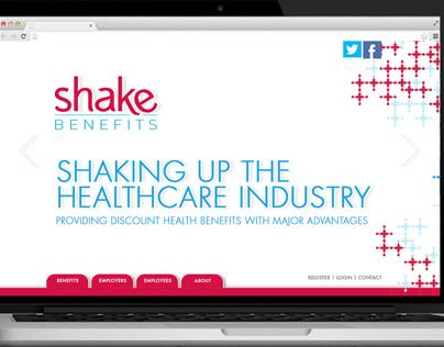 Shake Benefits online brochure