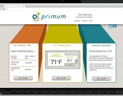 Primum Utility Manager