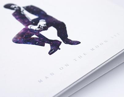 Kid Cudi - Man on the Moon III Album Concept