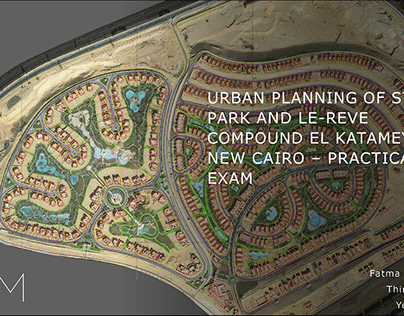 urban planning- GIS project