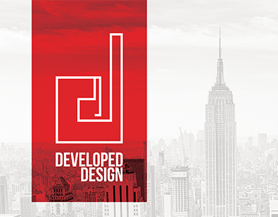 Developed Design (Brand Identity)
