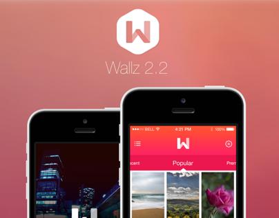 Wallz 2.2