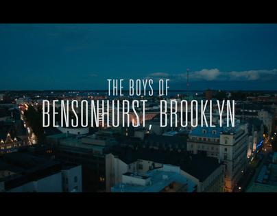 The Boys of Bensonhurst, Brooklyn