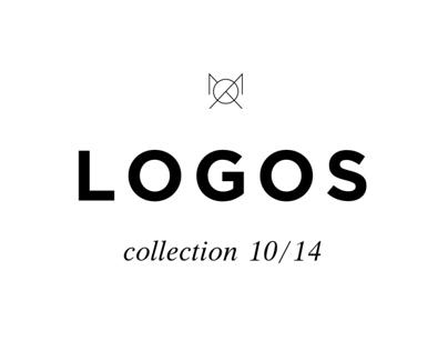 DOMINIQUE   Logo Collection 10/14