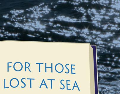 Memorial Book for Those Lost at Sea
