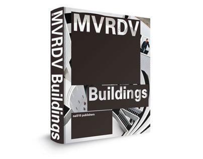 "Lithography for ""MVRDV Buidings"""