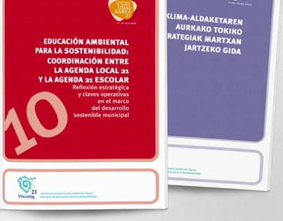 Cuadernos Udalsarea21