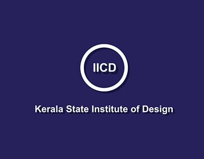 IICD Bumper Logo Introduction