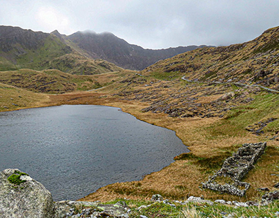Snowdonia, A Welsh Journey