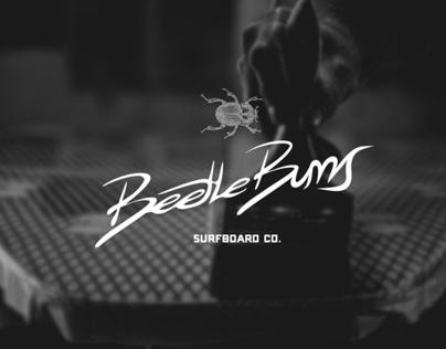 Beetle Bums Surfboard Co.