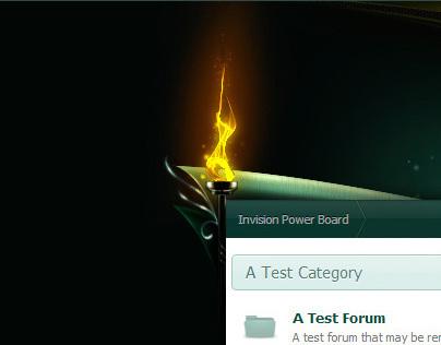 L2 Basher (Lineage II Server) Forum Design