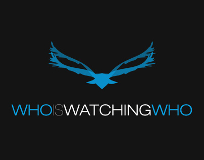 Who is whatching who