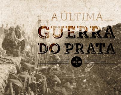 Guerra do Paraguai Open Title