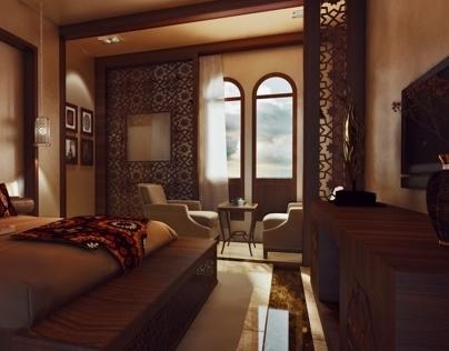 KSA Hotel