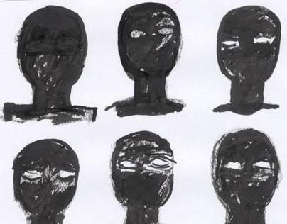 X drawings
