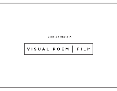 A Visual Poem   Film - Student Exchange Program