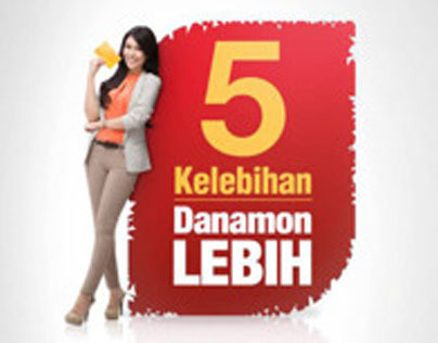 Danamon Lebih 2013