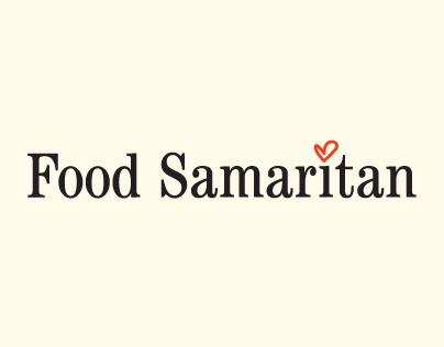 Food Samaritan (Branding)