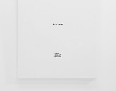 The No Artwork Manifesto