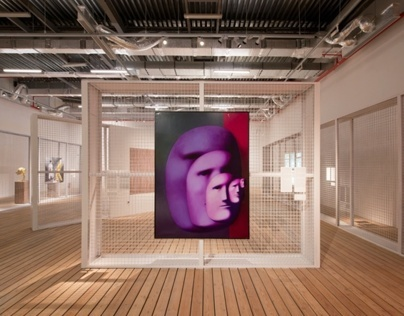 Personal Choice exhibition