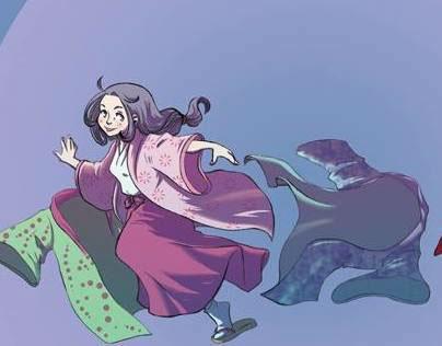 Studio Ghibli Gift