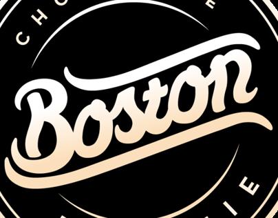 Boston Chocolate Brownie