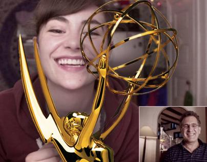 Emmy Nominated / Jess Time / Google