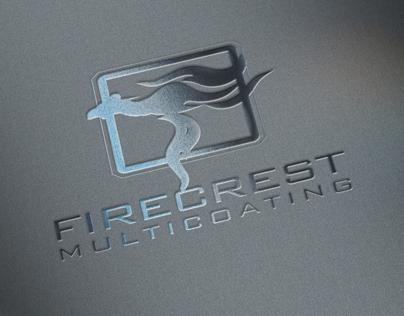 FireCrest Multicoating - Logo Design