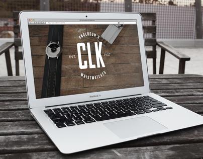 CLK concept