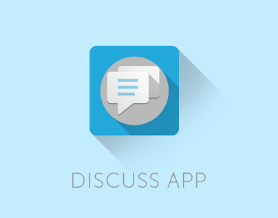 Discuss App Presentation