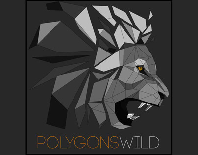 PolygonsWild Logo