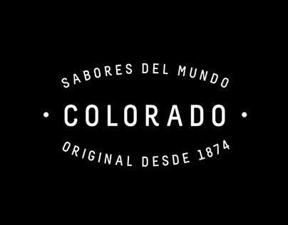 Colorado, Premium Spices