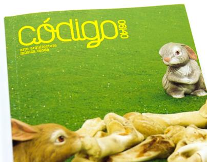 Código Magazine