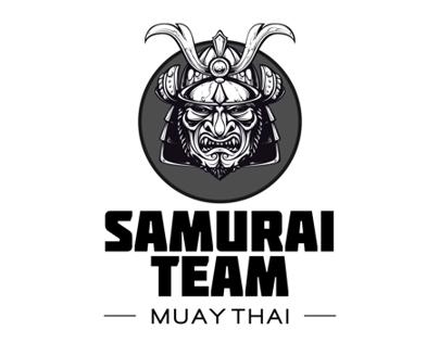Samurai Team MuayThai