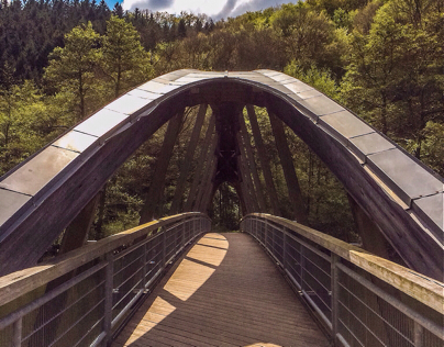 Bridge by Phone