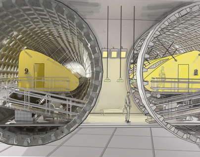The Boutique Bunker - Design
