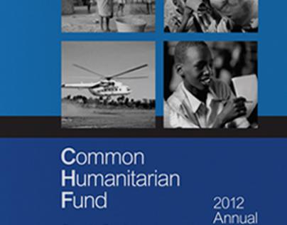 UNOCHA South Sudan Annual Report