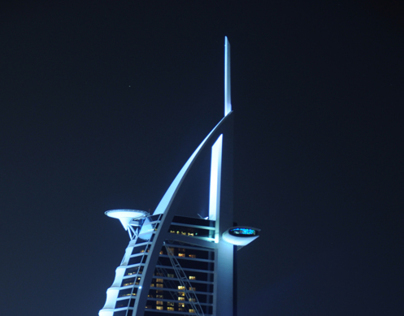 Night Shots - Photography