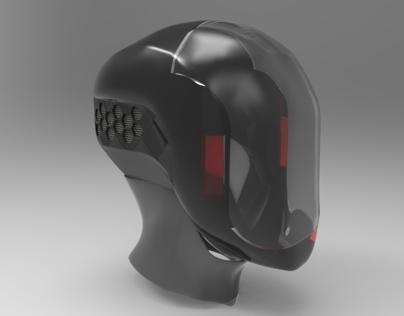 Carapace - A 48 hour concept concept