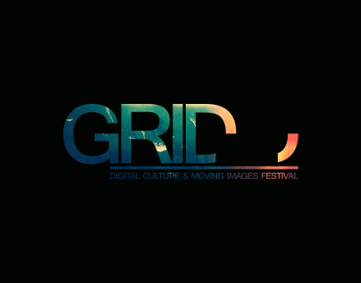 Grid Festival Identity