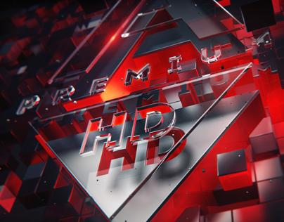 Amedia Premuim HD