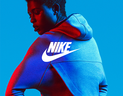 Nike Tech Pack in-store app