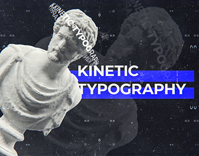 Free Kinetic Typography Pack