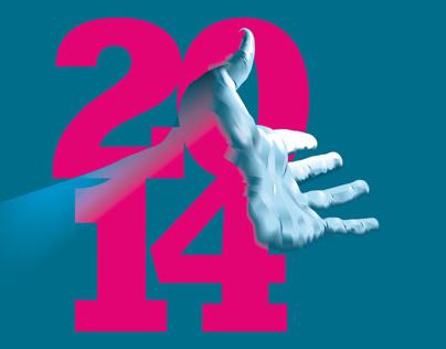 SGP. Corporate calendar 2014