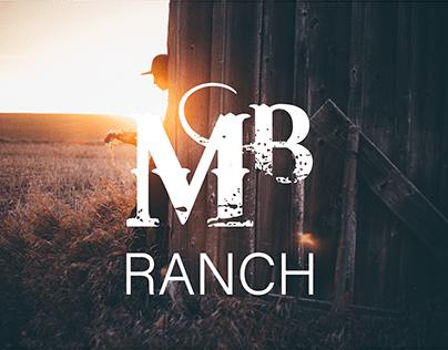 Ranch Logo Project