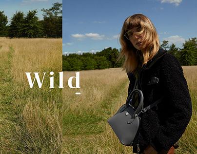 Wild - AW20