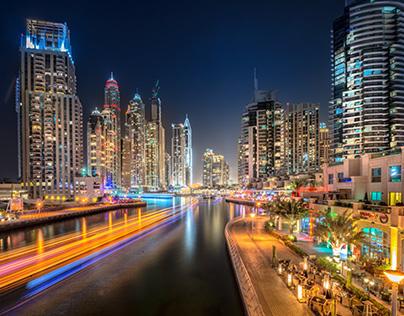 Dubai: the future is now