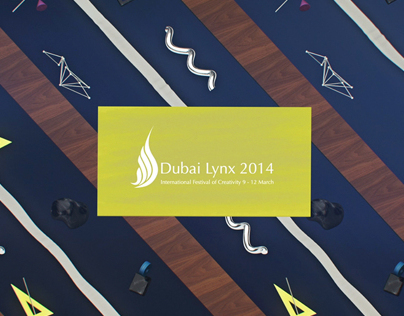 DUBAI LYNX 2014 / International Festival of Creativity