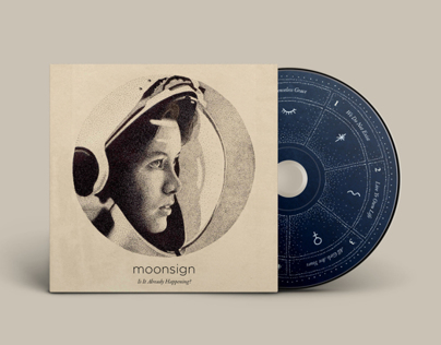 Moonsign - EP